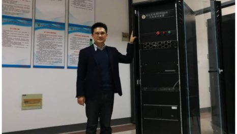 China develops hybrid digital twin for the distribution network