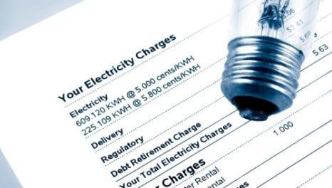 UK energy billing errors exposed