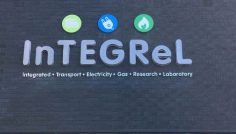 £30m energy research facility opens in North England