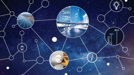 Scotland – towards a national Internet of Things network