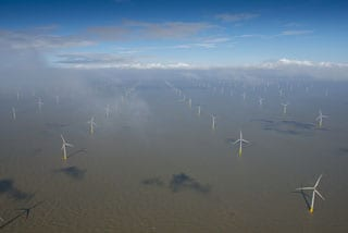 Offshore Renewables – From Innovation To Commercialization