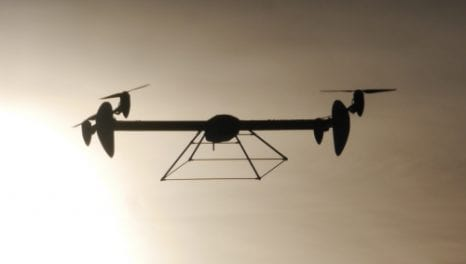 Norway – could smart drones monitor the power grid?