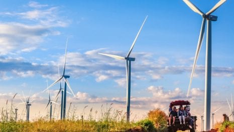 Renewables and energy efficiency – better together than in isolation