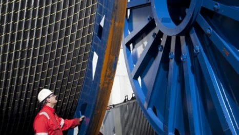 Offshore Wind Gets Boost In UK