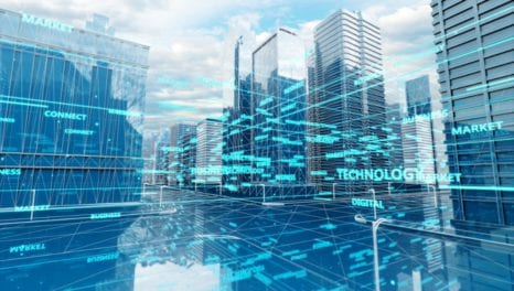 Ferranti reorganisation – IT and customers in focus