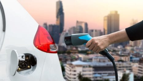 Why utilities should build the future of e-mobility