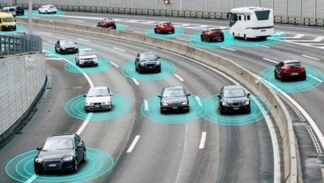 Managing electric vehicles with grid edge intelligence