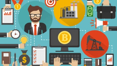 Digital Revolution: how blockchain is lagging behind investors' expectations