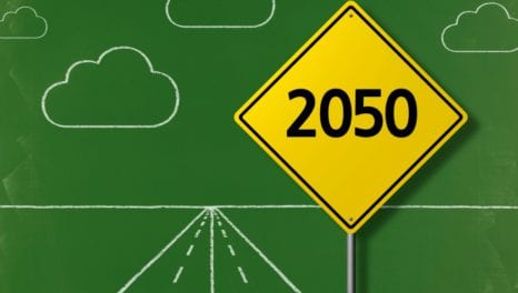 UK energy – National Grid's 2050 view