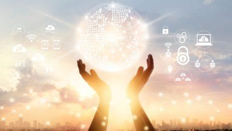 Digital asset management – building a cyber-physical world