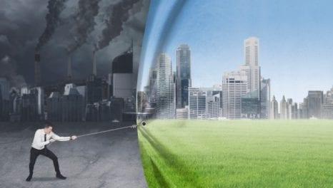 Energy flexibility – blueprint for a post-carbon UK society