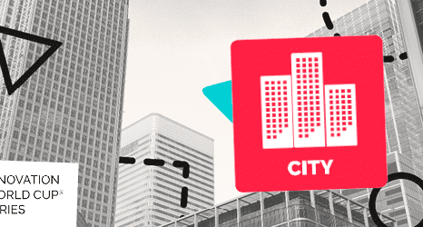 How do startups make it to the global Smart City Ecosystem?
