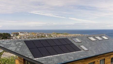 Centrica trials blockchain in Cornwall local energy market