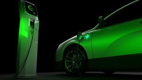 Shaping utility business models around e-mobility