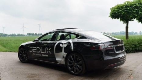 Engie tests smart charging in Belgium