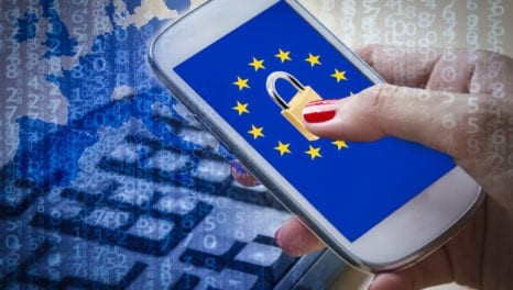 EU gets to grips with cyber security
