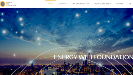 Two key energy blockchain projects go live