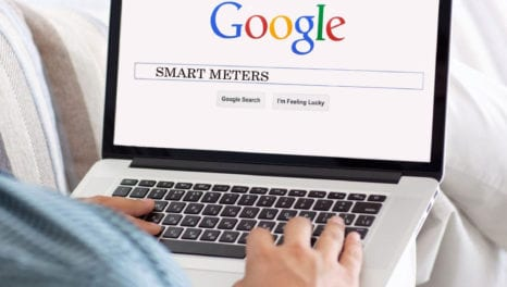 Destroy the myths about smart meters