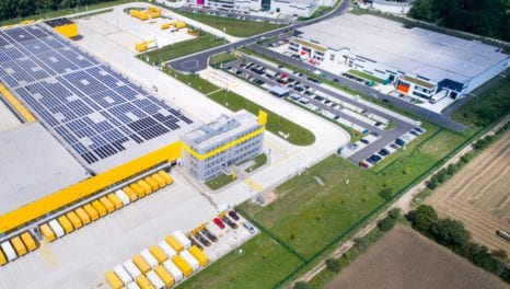 How energy efficiency in industrial parks could save 8TWh yearly