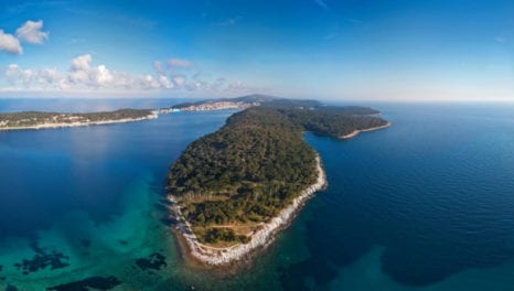 European islands embark on clean energy transition