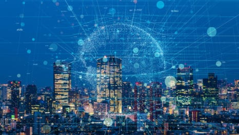 Digital solutions for power markets: Big in Japan