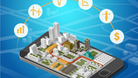 Smart Grid, Smart Cities and the App Store