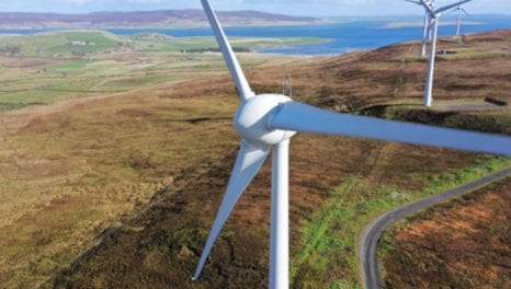 Orkney drives towards a smart energy future