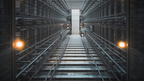 How energy efficient is In-memory computing?