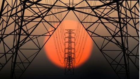 Enhanced frequency control for UK's national grid