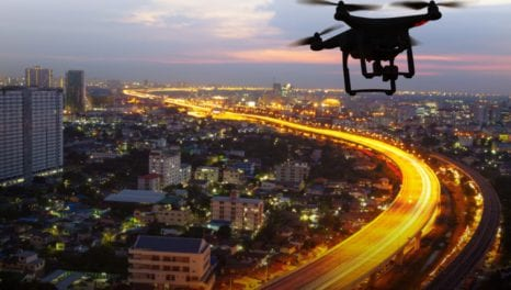 Iberdrola – drone innovations for asset monitoring