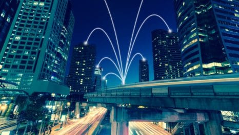 Member voice – The advent of self-defending smart cities