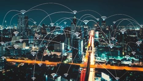 Smart Buildings: Future Concept and Upcoming Technology in Global Market