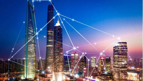 Smart cities represent a major revenue opportunity for utilities