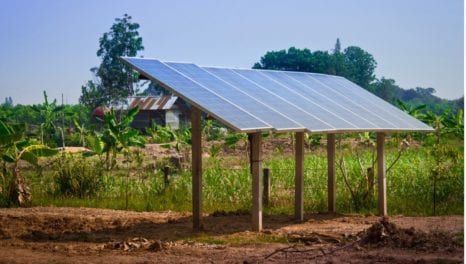 Energy Bazaar: Bringing transactive energy to developing countries