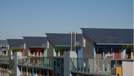 Community energy: how to boost local energy markets