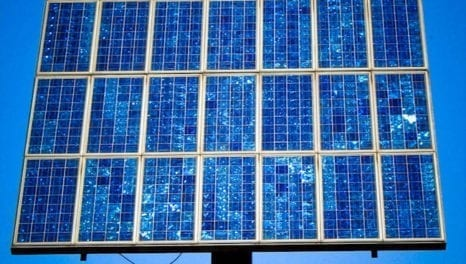 Going Solar – Morocco to Save 2.5m Tons of Fossil Fuel