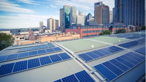 Are central markets the answer to commoditising energy flexibility?