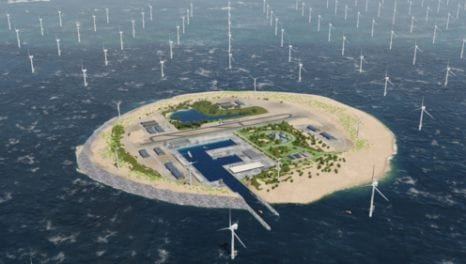 Dutch gas grid operator joins North Sea Wind Power Hub consortium