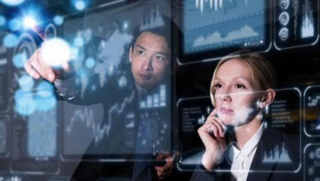 Converging IT and OT data for intelligent operations
