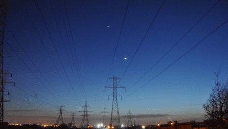 Digital revolution in the energy system – risk and reward