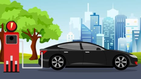 Preparing the UK grid for electric vehicles