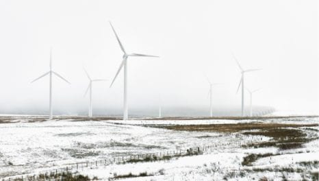 How Iberdrola maximised operational efficiency in wind technology with disruptive technology